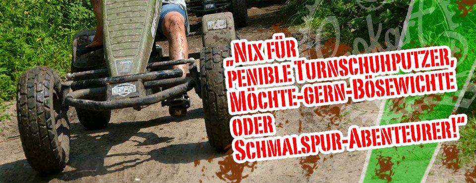 Kindergeburtstag Feiern In Hannover, Wolfsburg Und Umgebung Gokart Safari  Oder Gokart Parcours Rennen U2026